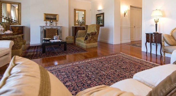 Image 11 | 6 bedroom villa for sale with 820m2 of land, Livorno, Tuscany 200328