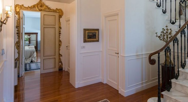 Image 14 | 6 bedroom villa for sale with 820m2 of land, Livorno, Tuscany 200328