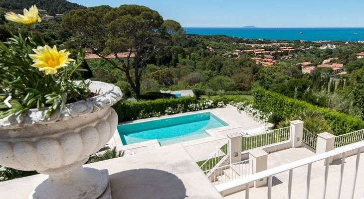 Image 3 | 6 bedroom villa for sale with 820m2 of land, Livorno, Tuscany 200328