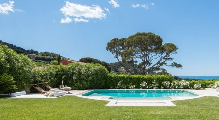 Image 4 | 6 bedroom villa for sale with 820m2 of land, Livorno, Tuscany 200328