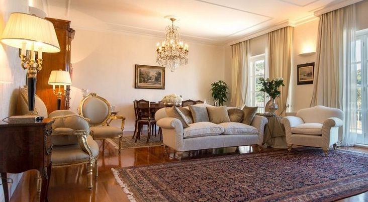 Image 9 | 6 bedroom villa for sale with 820m2 of land, Livorno, Tuscany 200328