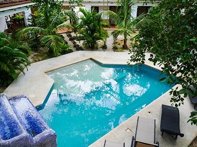 Image 10 | Fabulous hotel, restaurant and villa complex in Costa Rica for sale 200332