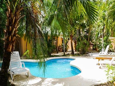 Image 2 | Fabulous hotel, restaurant and villa complex in Costa Rica for sale 200332
