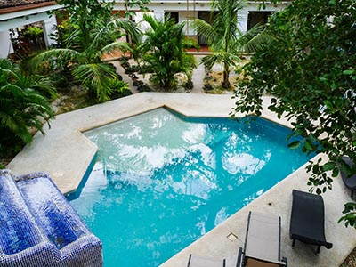Image 3 | Fabulous hotel, restaurant and villa complex in Costa Rica for sale 200332