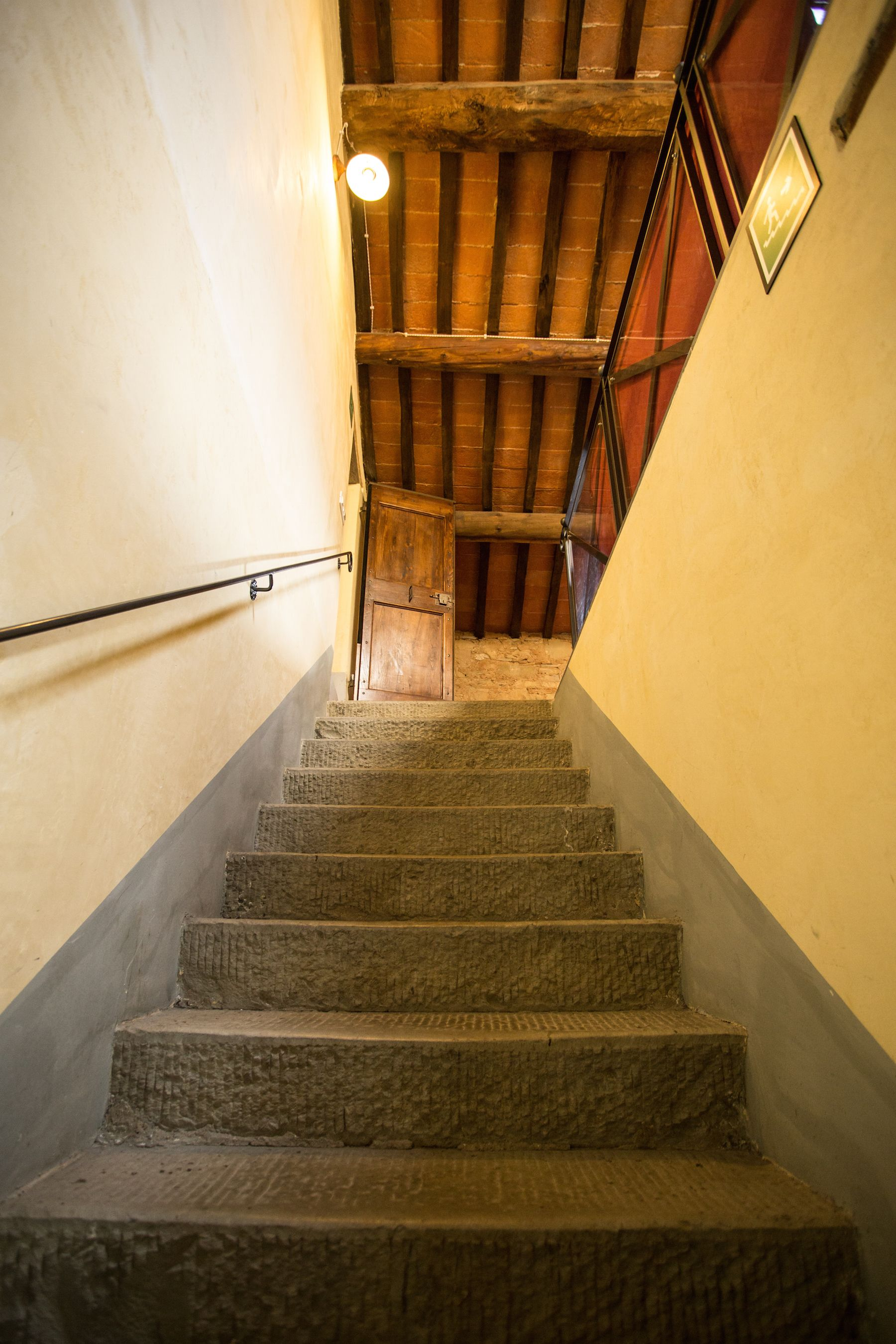 Image 11   13 bedroom villa for sale with 1 hectares of land, Arezzo, Chianti Wine Region 200333