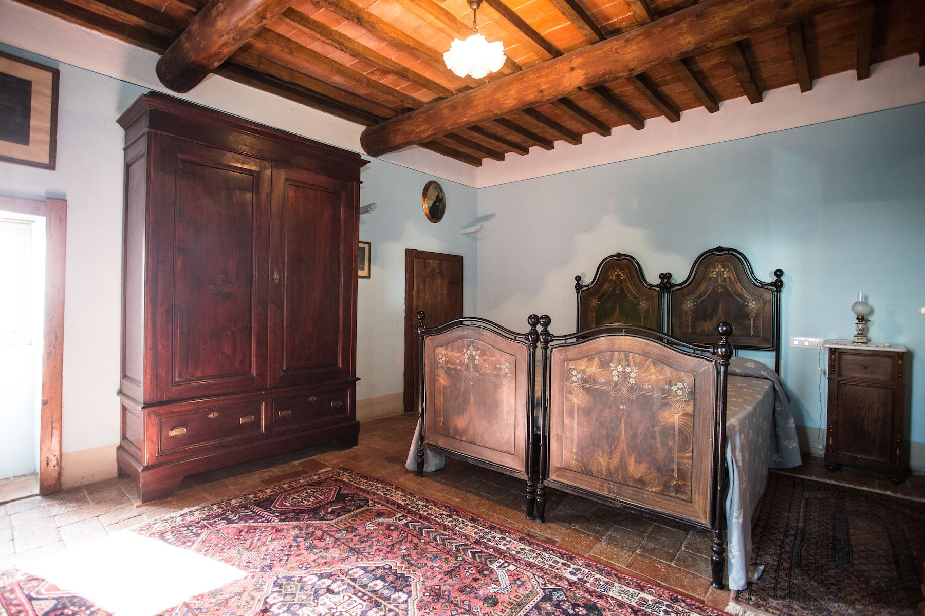 Image 22   13 bedroom villa for sale with 1 hectares of land, Arezzo, Chianti Wine Region 200333