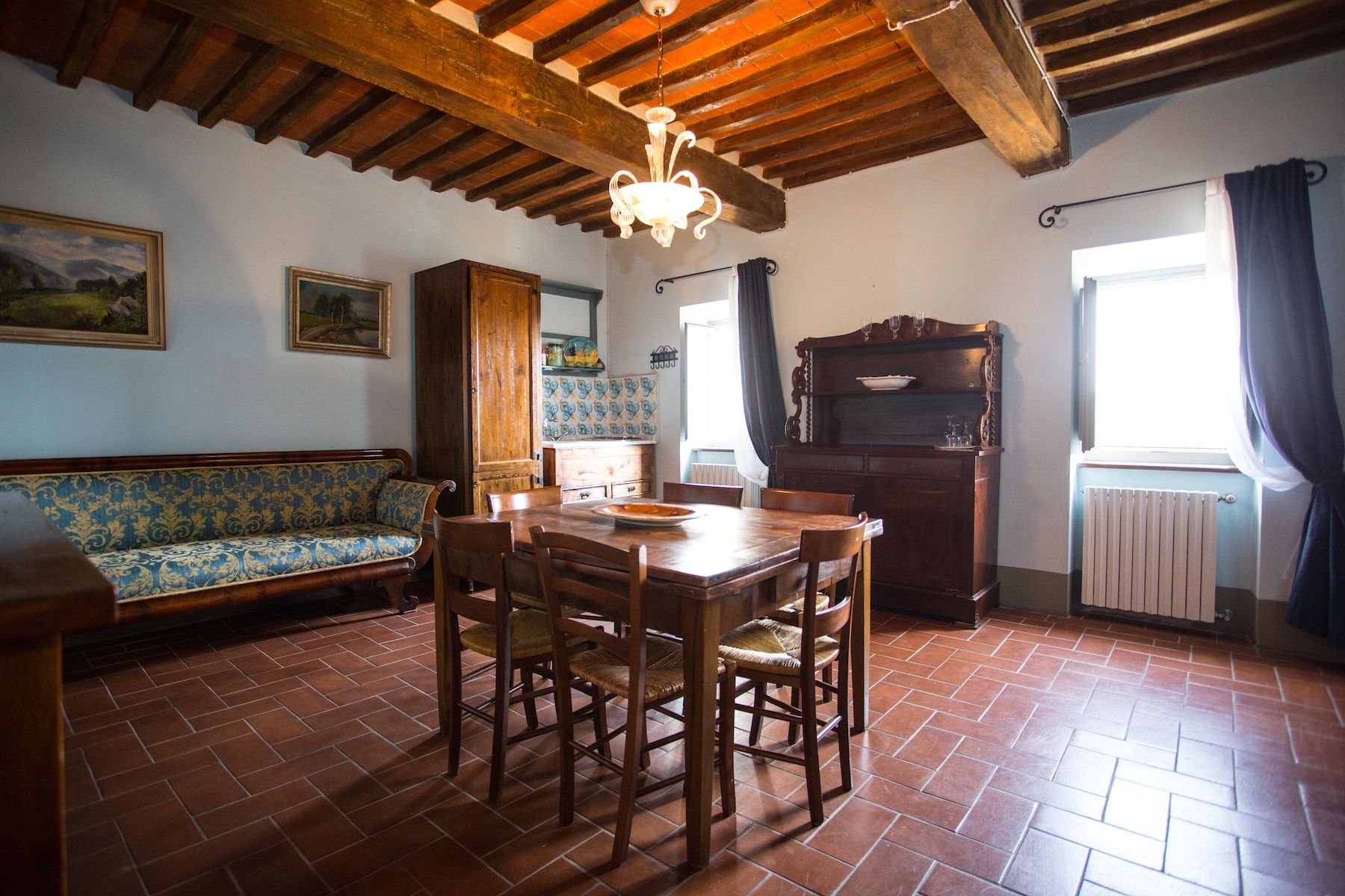 Image 29   13 bedroom villa for sale with 1 hectares of land, Arezzo, Chianti Wine Region 200333