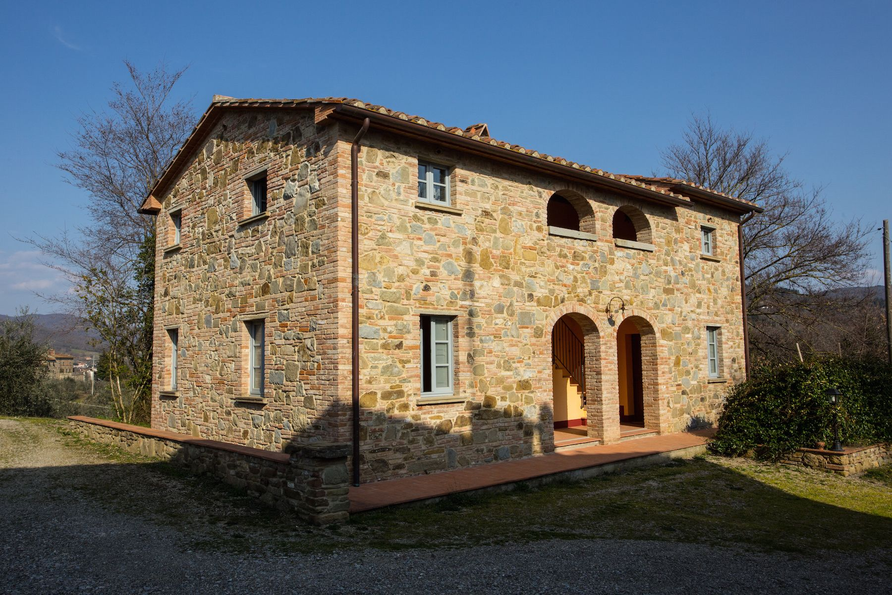 Image 30   13 bedroom villa for sale with 1 hectares of land, Arezzo, Chianti Wine Region 200333