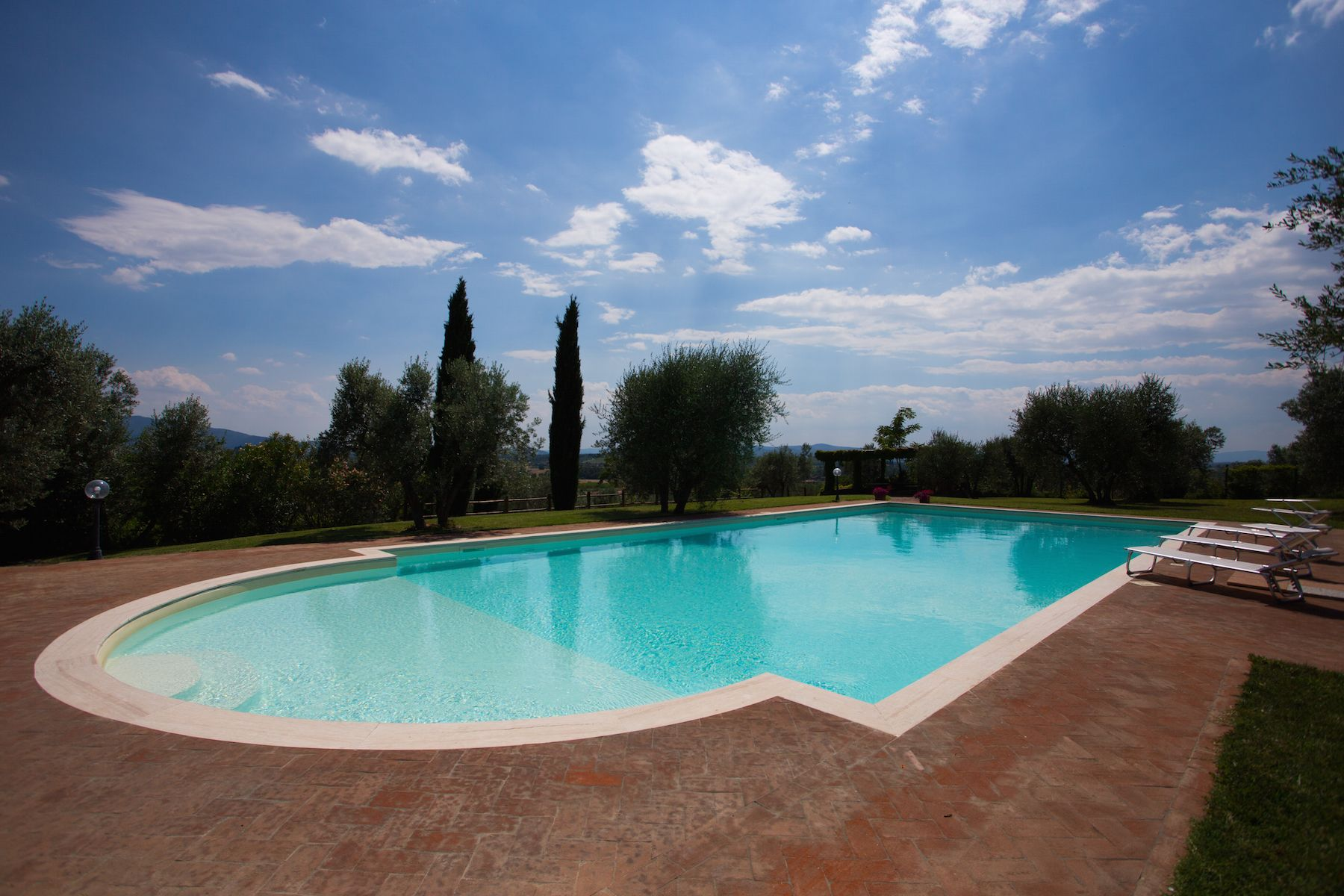 Image 4   13 bedroom villa for sale with 1 hectares of land, Arezzo, Chianti Wine Region 200333