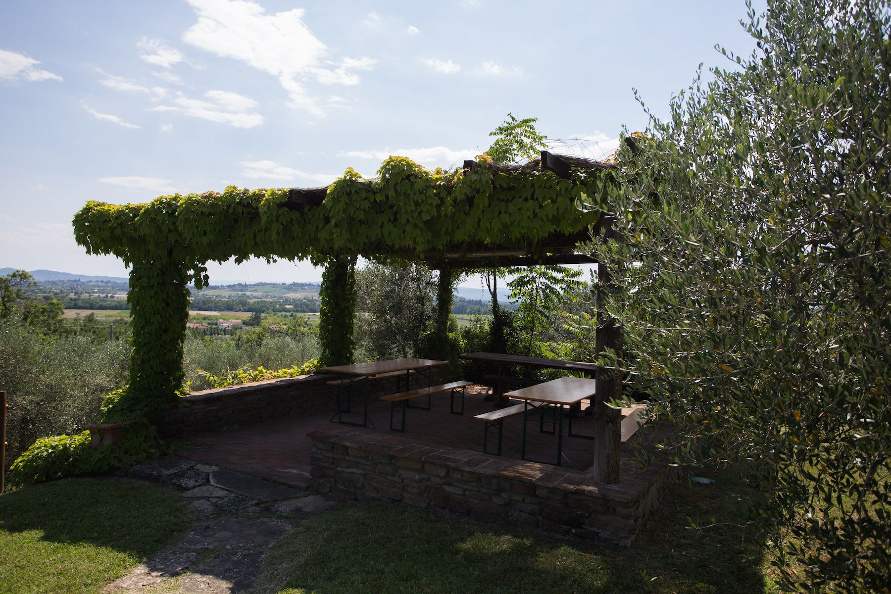 Image 5   13 bedroom villa for sale with 1 hectares of land, Arezzo, Chianti Wine Region 200333