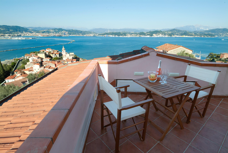 Image 13   3 bedroom villa for sale, Fezzano, La Spezia, Liguria 200383