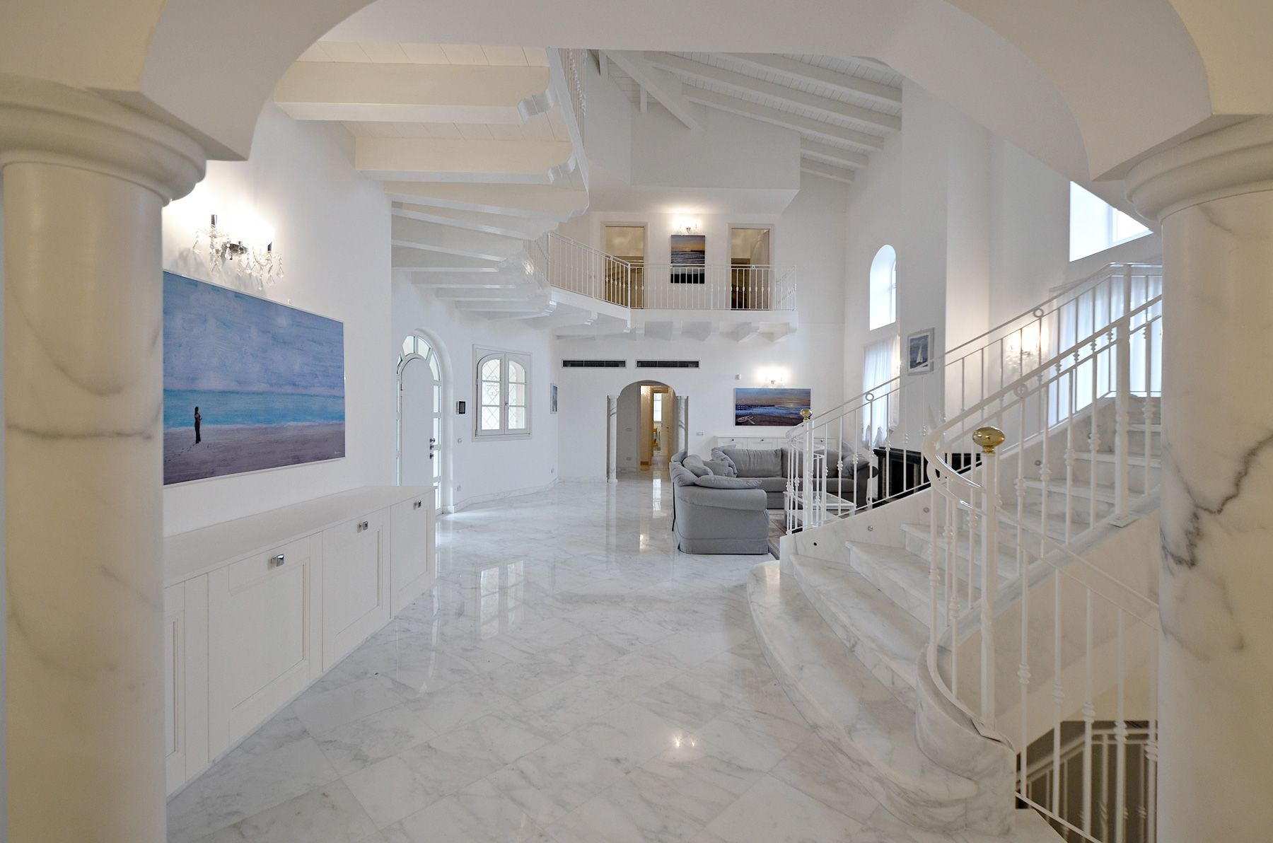 Image 11 | 7 bedroom villa for sale with 1,400m2 of land, Forte dei Marmi, Lucca, Tuscany 200509
