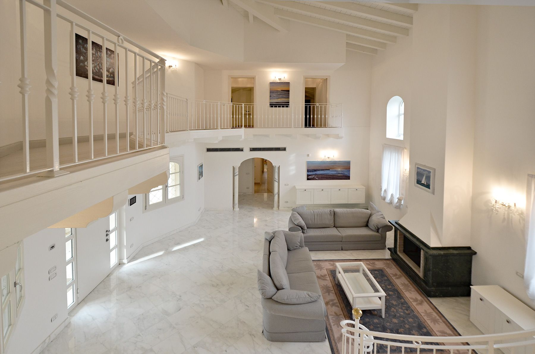 Image 22 | 7 bedroom villa for sale with 1,400m2 of land, Forte dei Marmi, Lucca, Tuscany 200509
