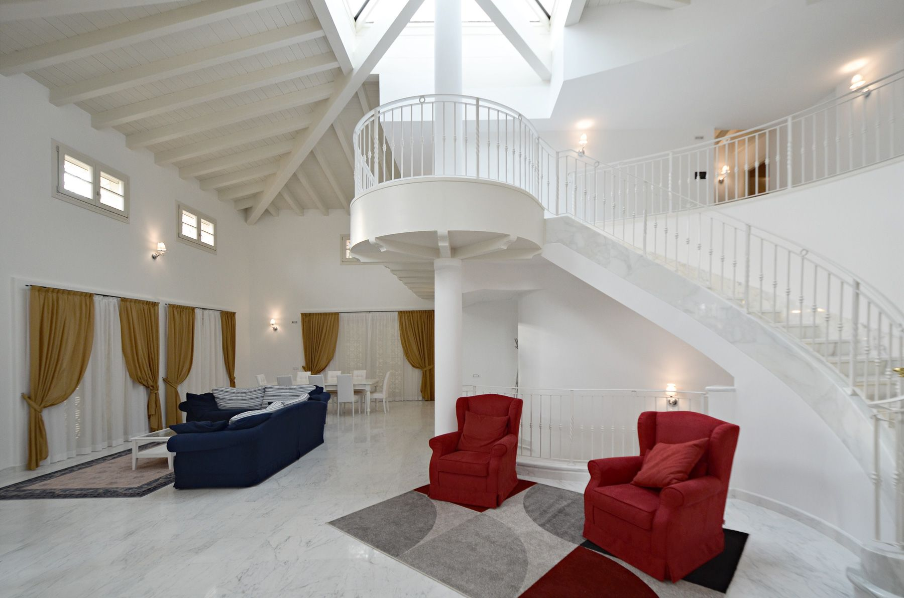 Image 6 | 8 bedroom villa for sale with 1,400m2 of land, Forte dei Marmi, Lucca, Tuscany 200510
