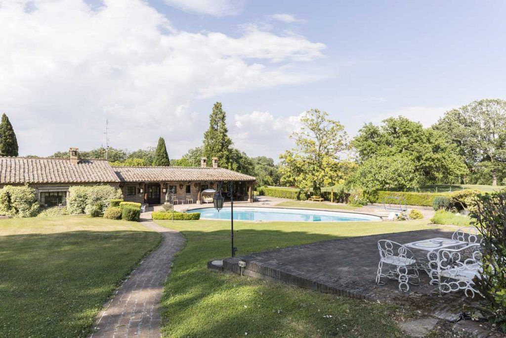 Image 9   18 bedroom house for sale with 0.6 hectares of land, Olgiata, Rome, Lazio 200984