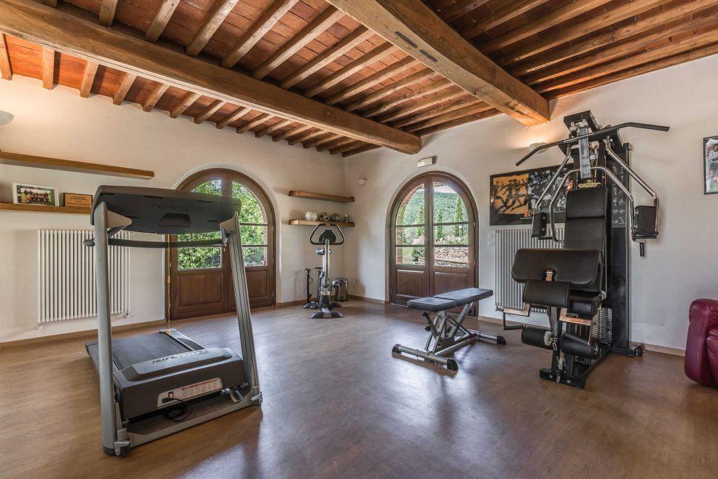 Image 14 | Prestigious Estate with a total of 80 bedrooms for sale, located in Bucine, Arezzo 200986