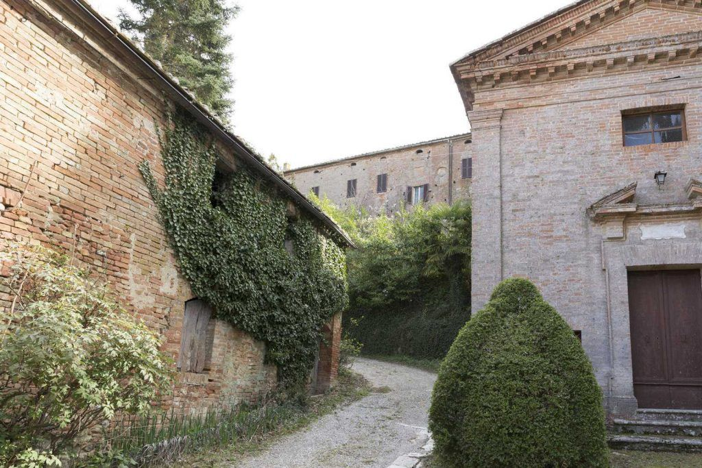 Image 29 | 20 bedroom manor house for sale with 260 hectares of land, Montalcino, Siena, Tuscany 200988