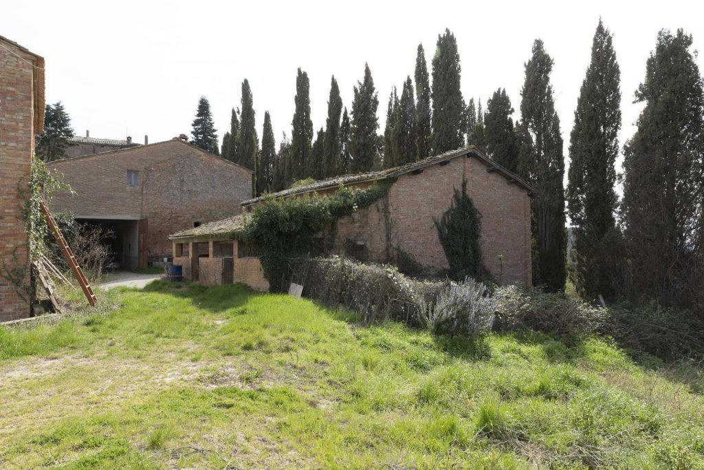 Image 34 | 20 bedroom manor house for sale with 260 hectares of land, Montalcino, Siena, Tuscany 200988