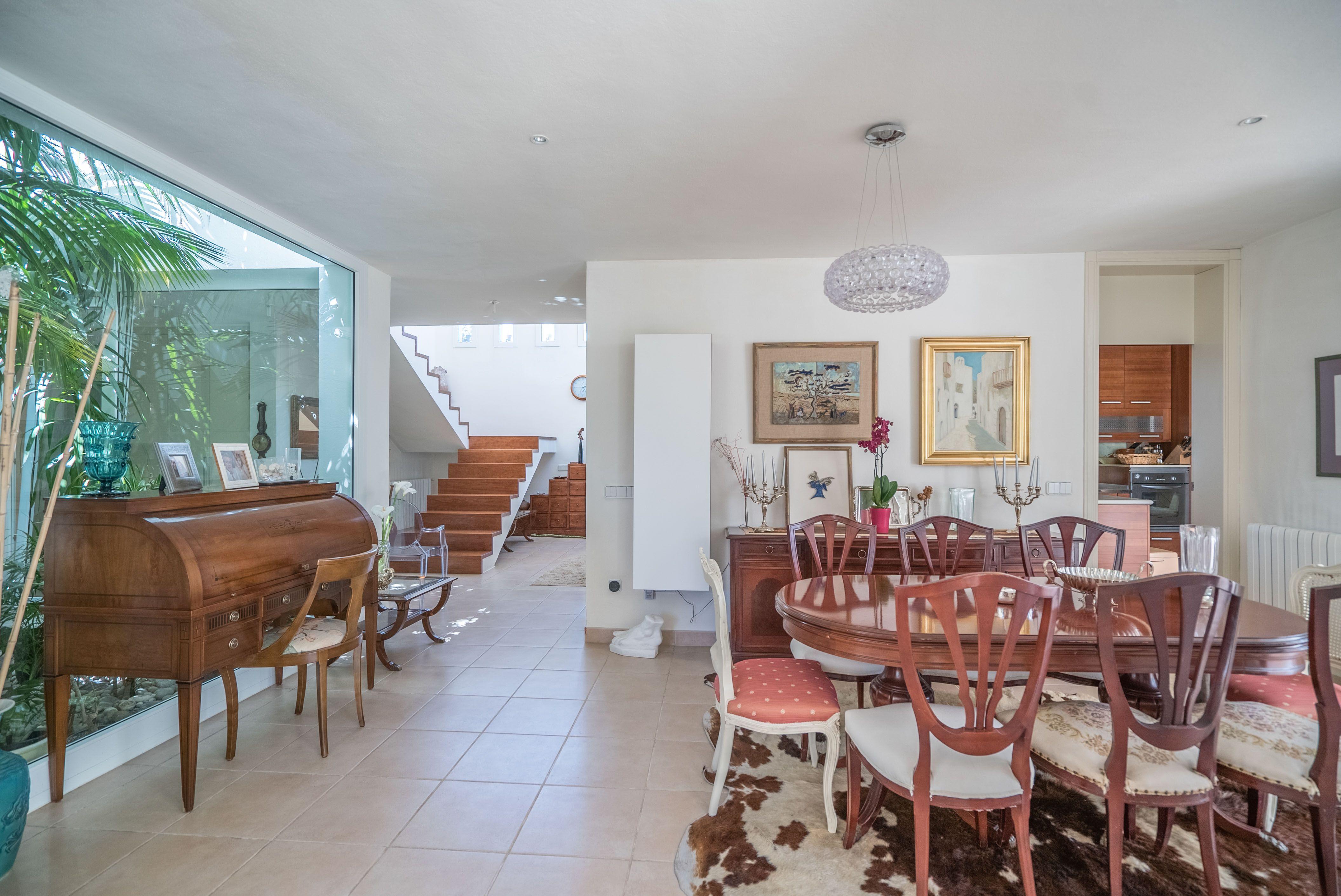 Image 10 | 4 bedroom villa for sale with 1 hectares of land, Santa Gertrudis de Fruitera, Central Ibiza, Ibiza 201040