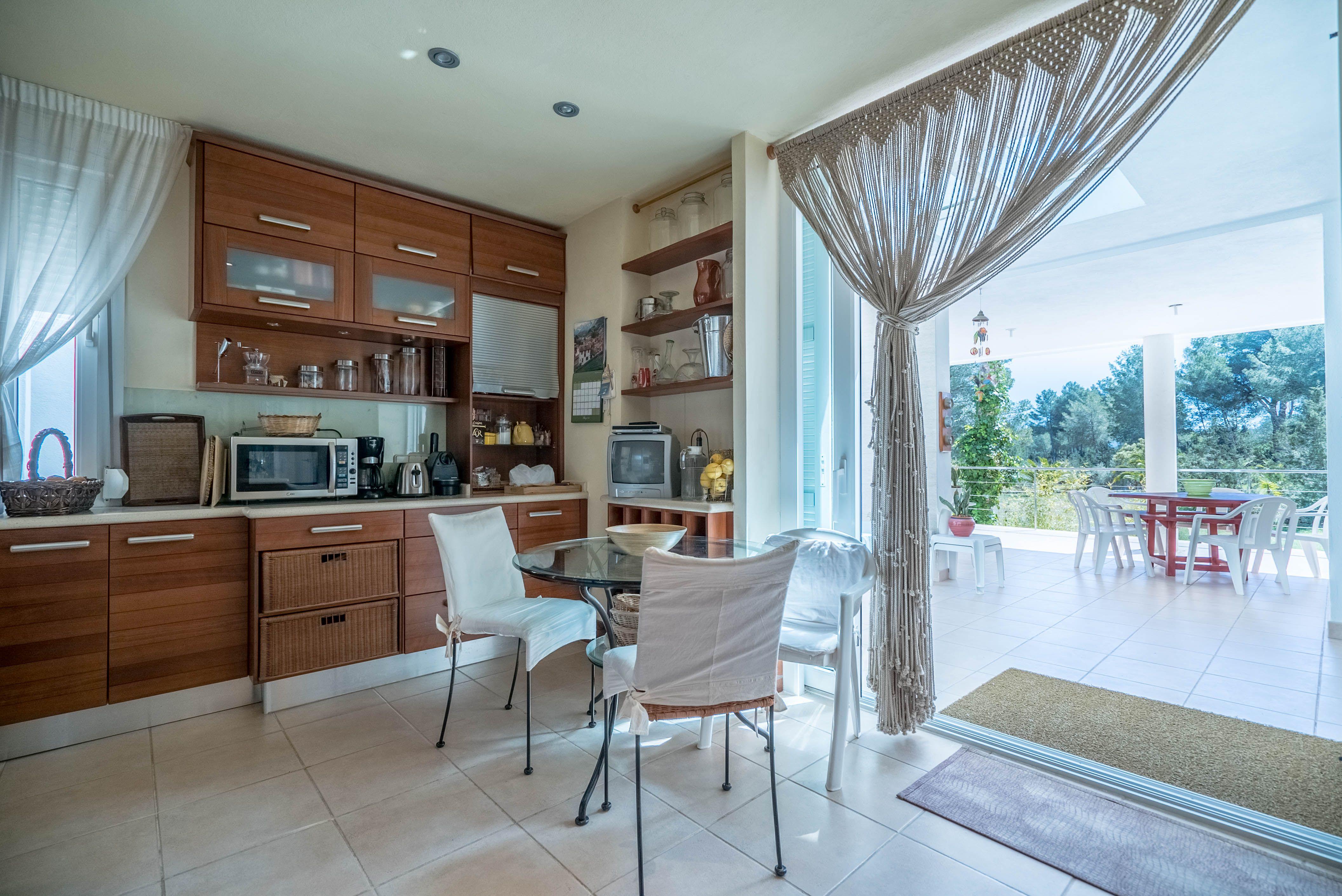 Image 13 | 4 bedroom villa for sale with 1 hectares of land, Santa Gertrudis de Fruitera, Central Ibiza, Ibiza 201040