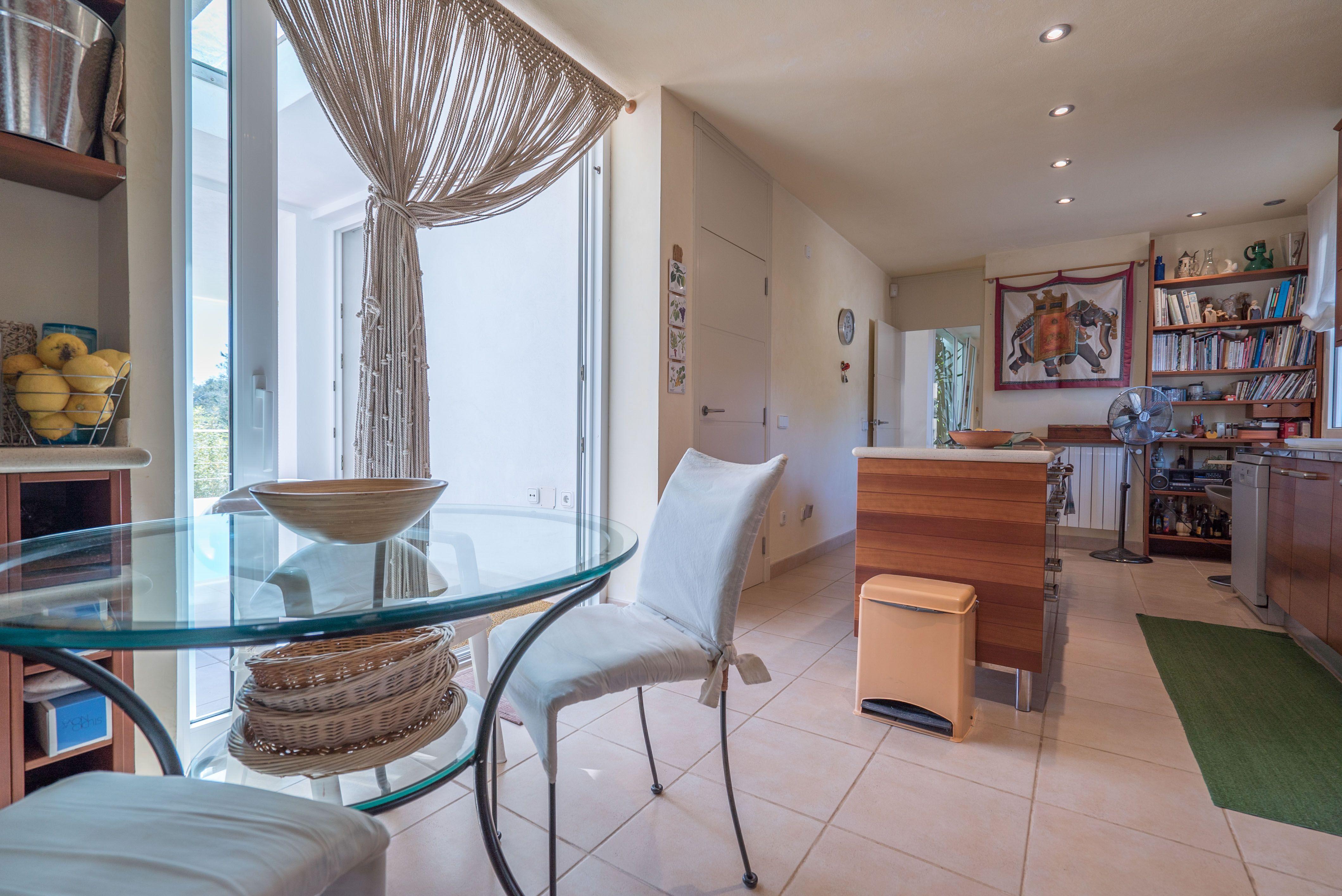 Image 14 | 4 bedroom villa for sale with 1 hectares of land, Santa Gertrudis de Fruitera, Central Ibiza, Ibiza 201040