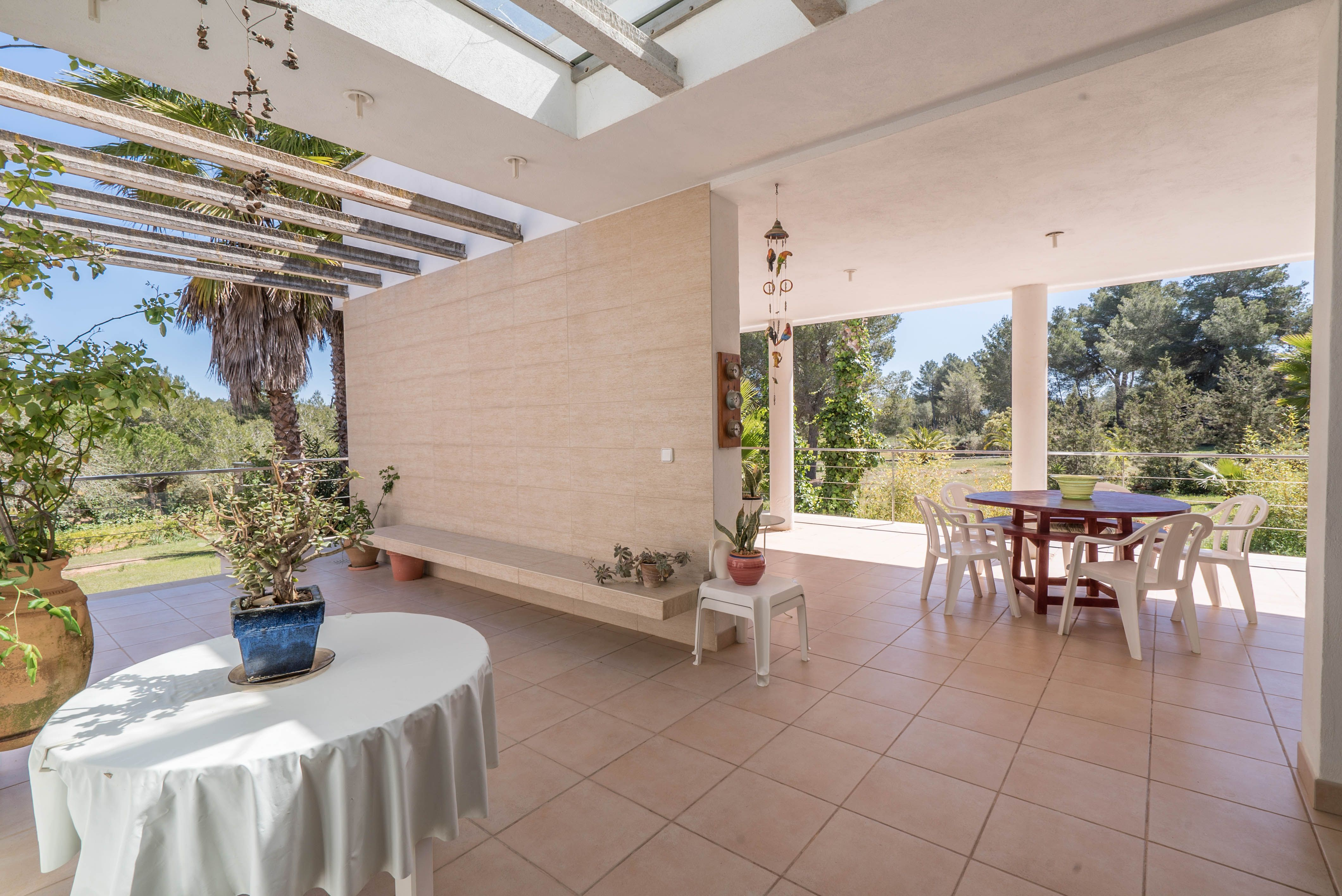 Image 15 | 4 bedroom villa for sale with 1 hectares of land, Santa Gertrudis de Fruitera, Central Ibiza, Ibiza 201040