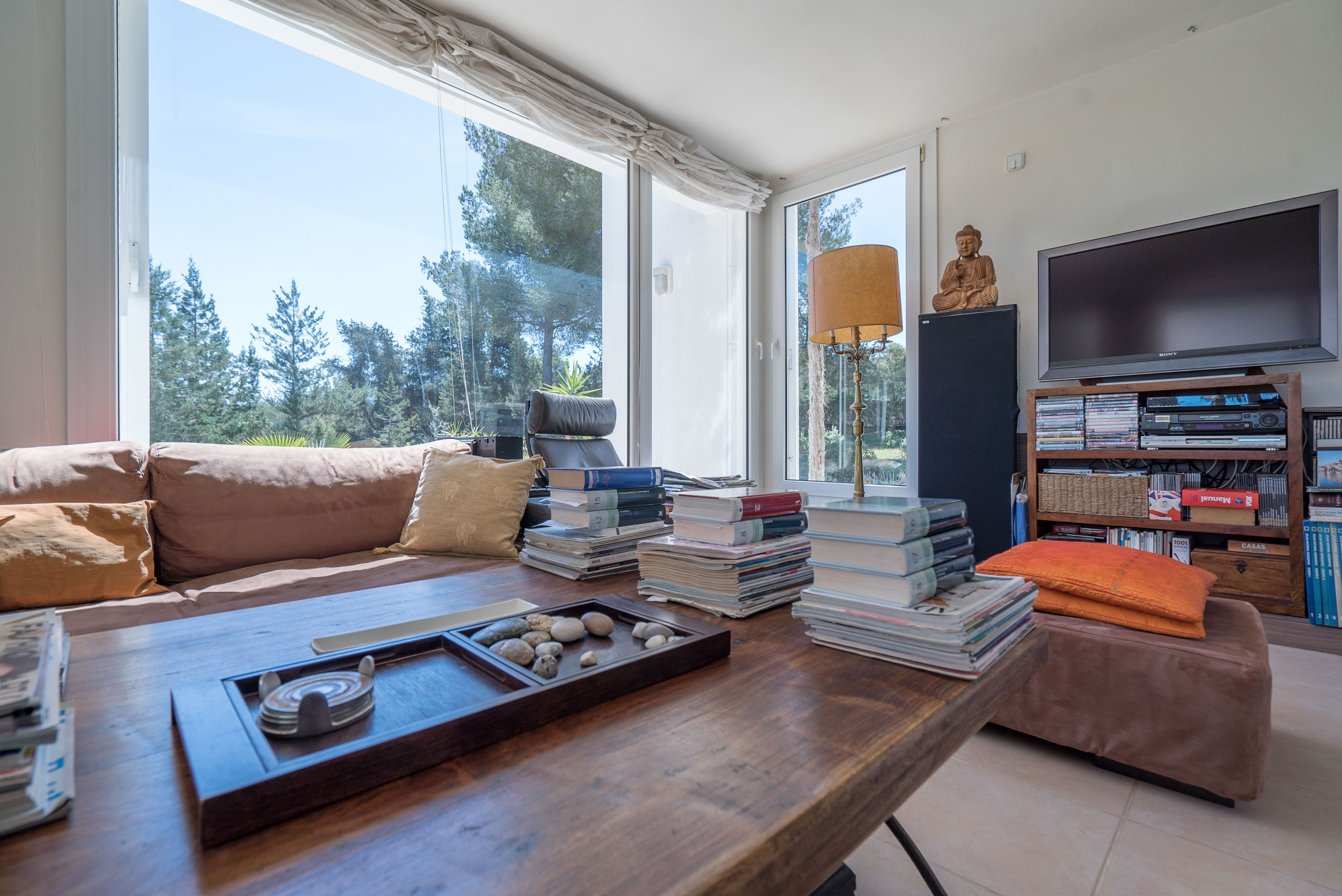 Image 19 | 4 bedroom villa for sale with 1 hectares of land, Santa Gertrudis de Fruitera, Central Ibiza, Ibiza 201040