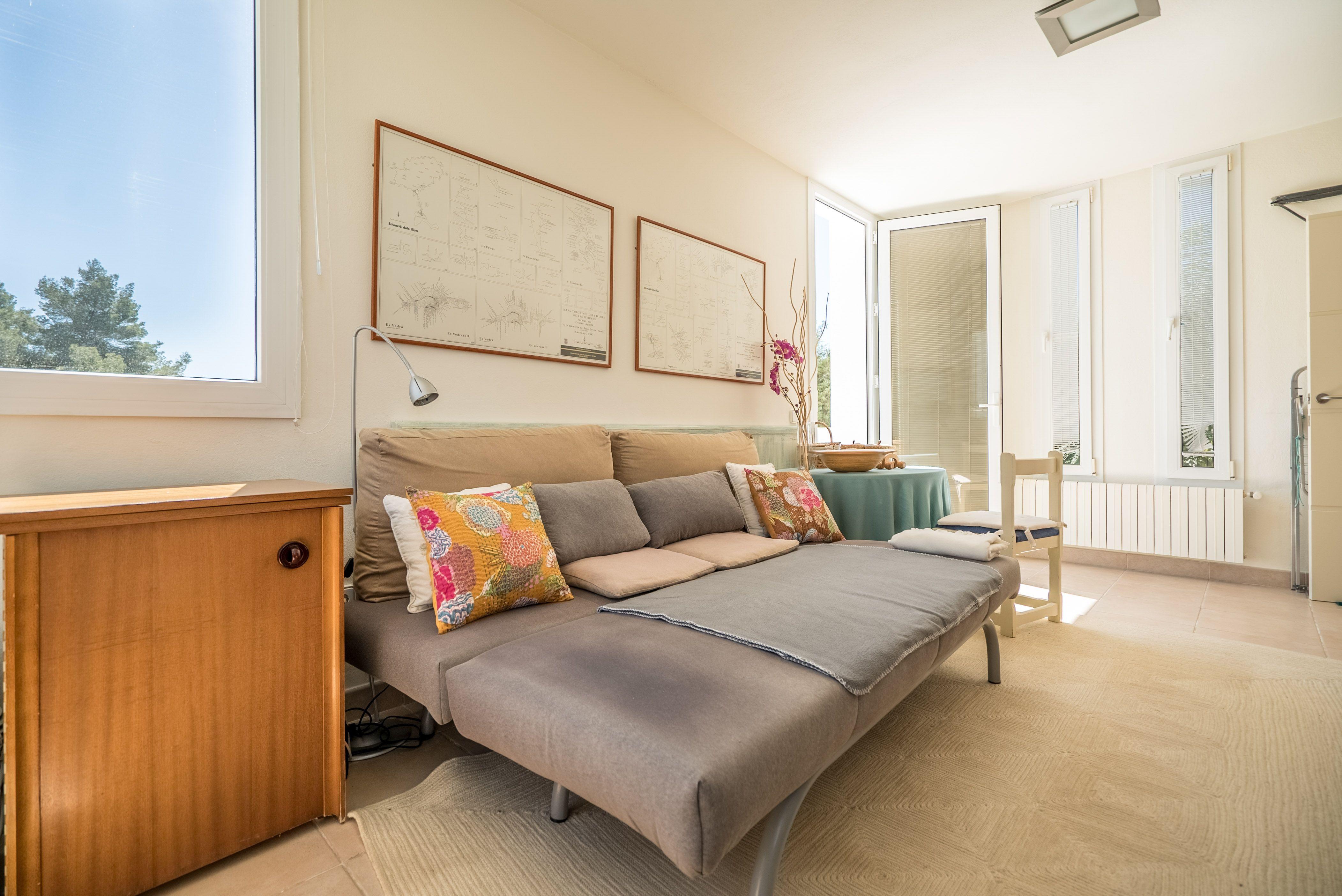 Image 20 | 4 bedroom villa for sale with 1 hectares of land, Santa Gertrudis de Fruitera, Central Ibiza, Ibiza 201040