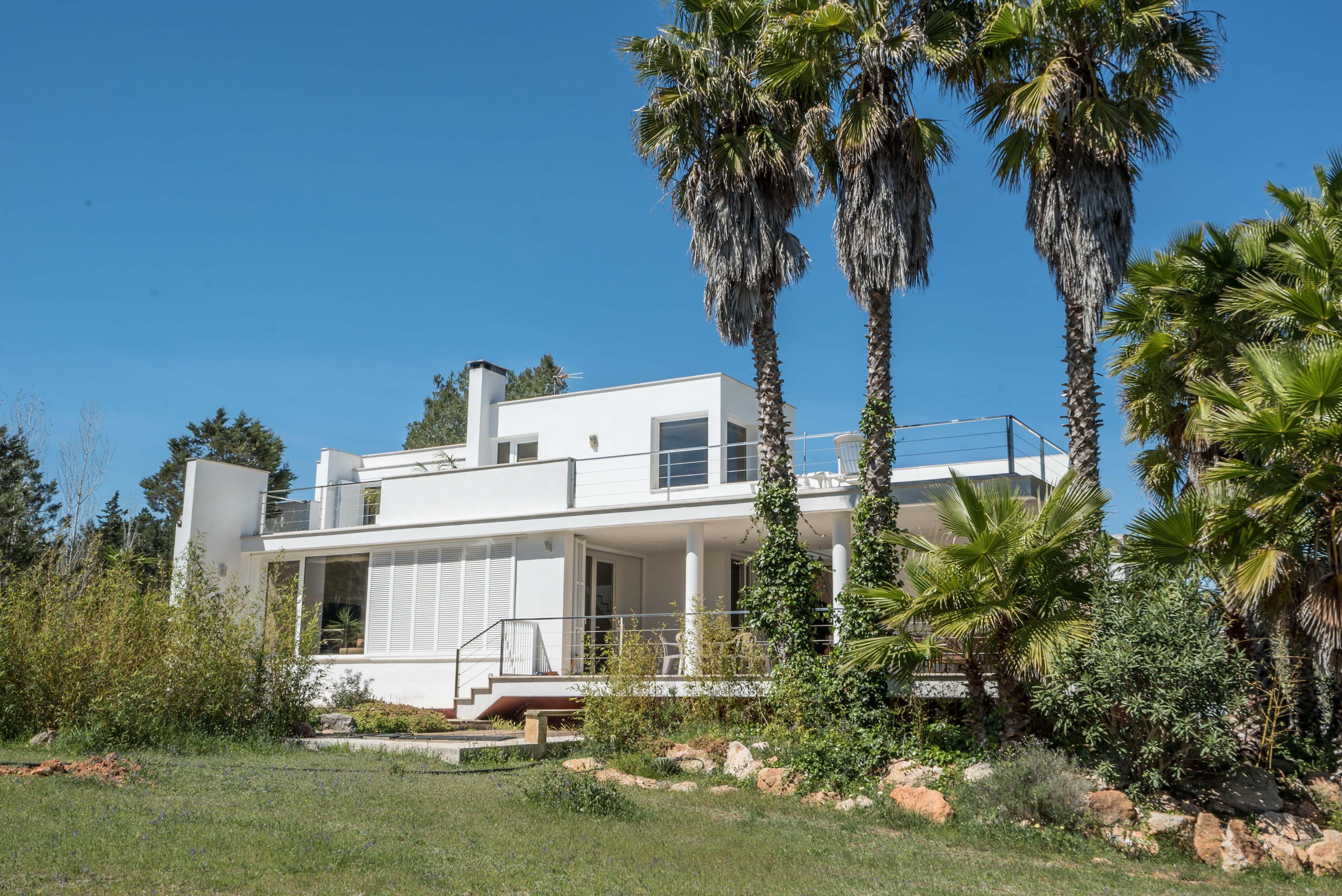 Image 28 | 4 bedroom villa for sale with 1 hectares of land, Santa Gertrudis de Fruitera, Central Ibiza, Ibiza 201040