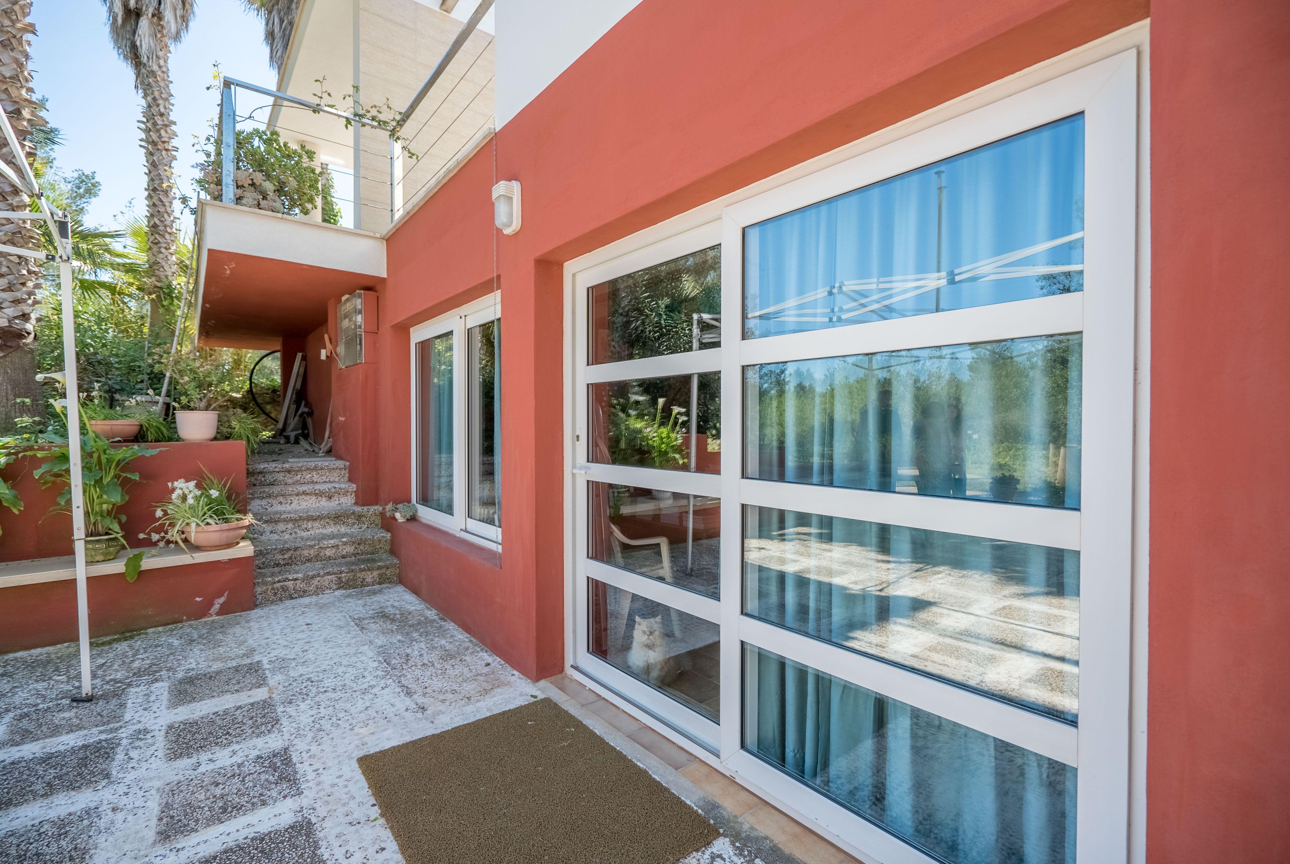 Image 30 | 4 bedroom villa for sale with 1 hectares of land, Santa Gertrudis de Fruitera, Central Ibiza, Ibiza 201040