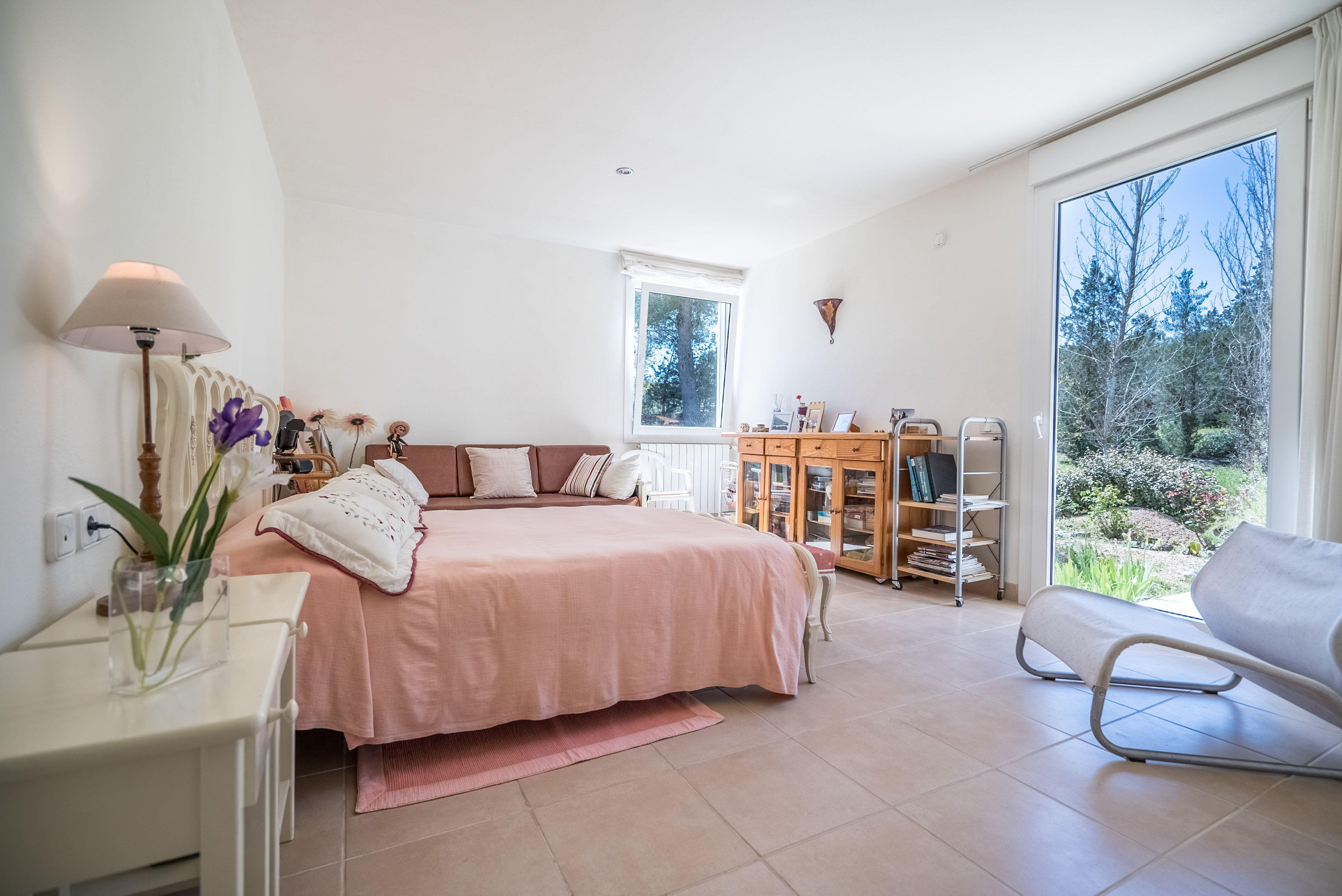 Image 6 | 4 bedroom villa for sale with 1 hectares of land, Santa Gertrudis de Fruitera, Central Ibiza, Ibiza 201040