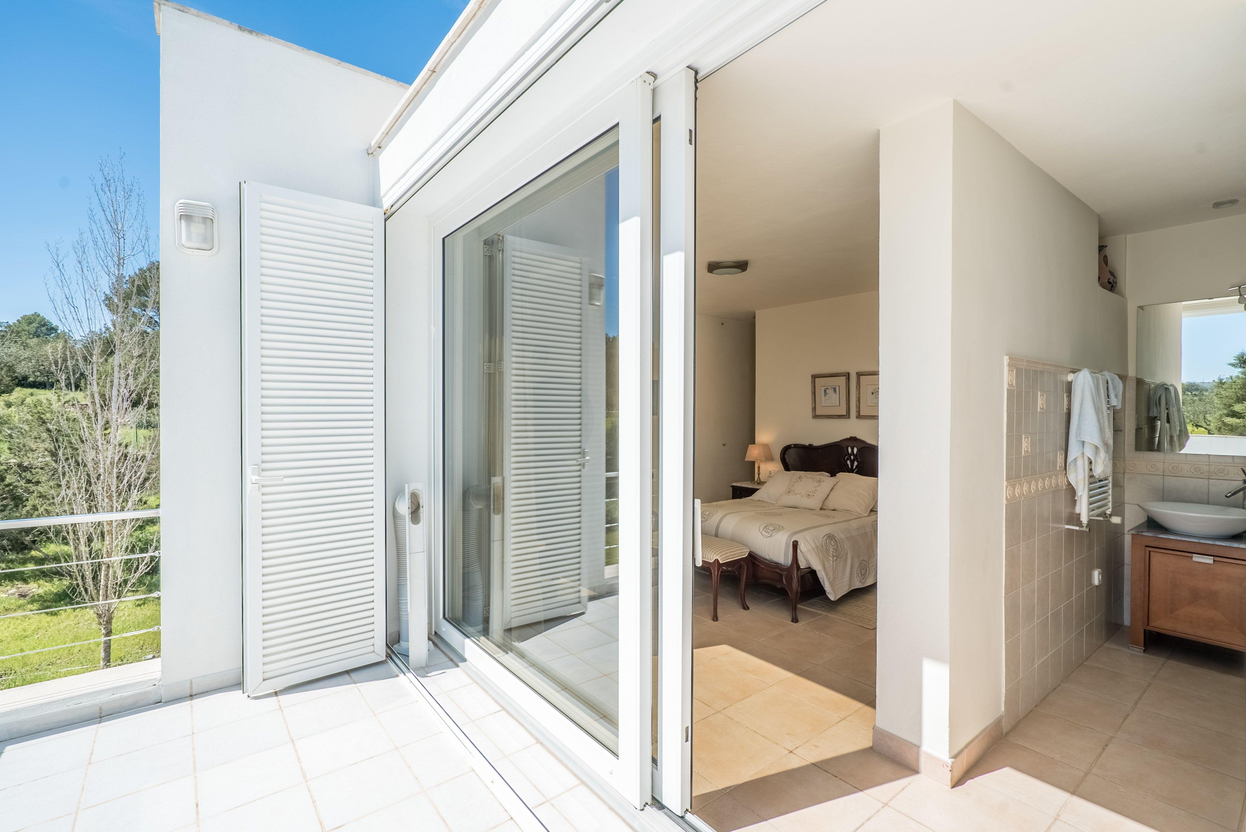 Image 7 | 4 bedroom villa for sale with 1 hectares of land, Santa Gertrudis de Fruitera, Central Ibiza, Ibiza 201040