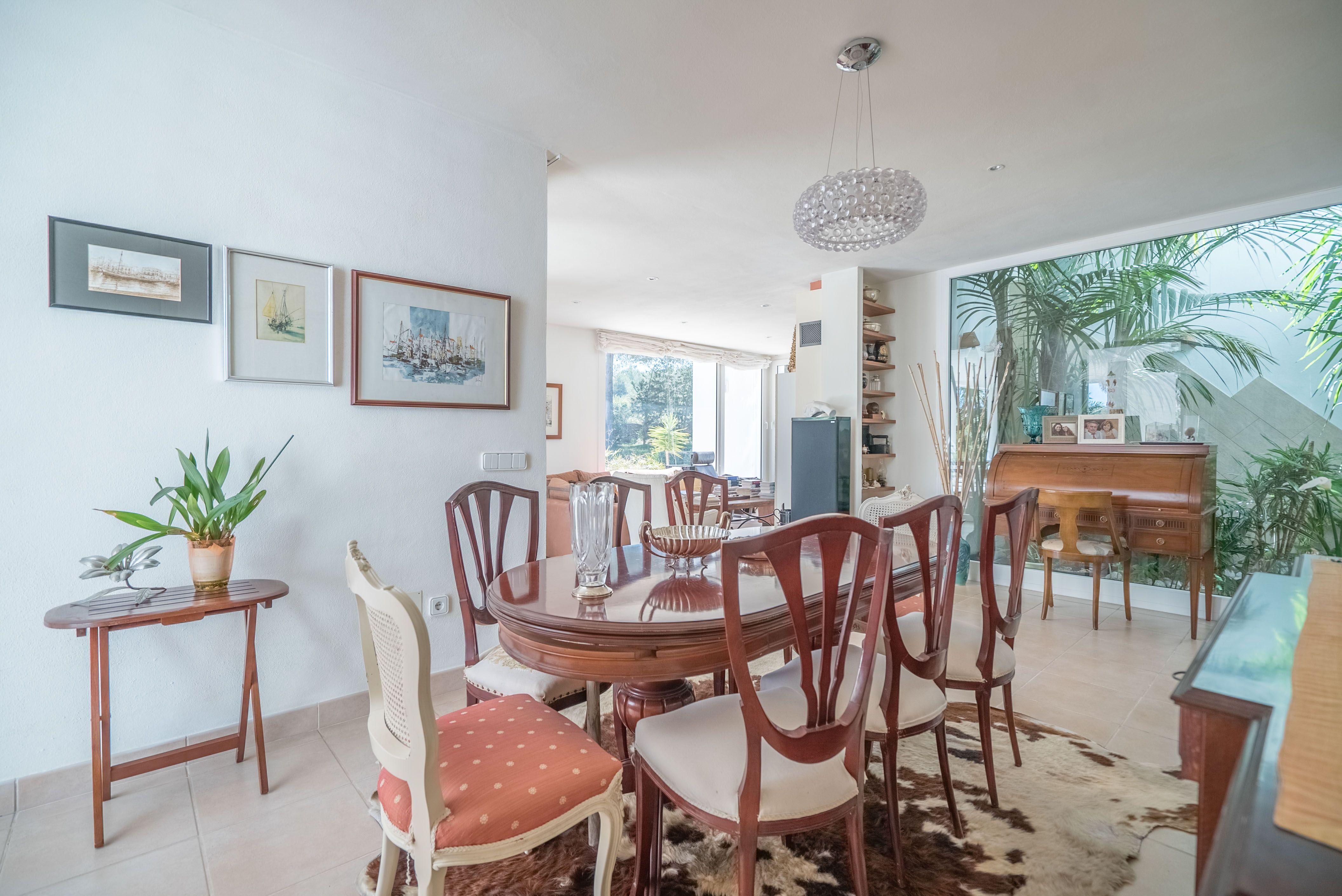 Image 9 | 4 bedroom villa for sale with 1 hectares of land, Santa Gertrudis de Fruitera, Central Ibiza, Ibiza 201040