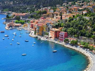 Image 3 | Redevelopment opportunity on St Jean Cap Ferrat for sale  201097