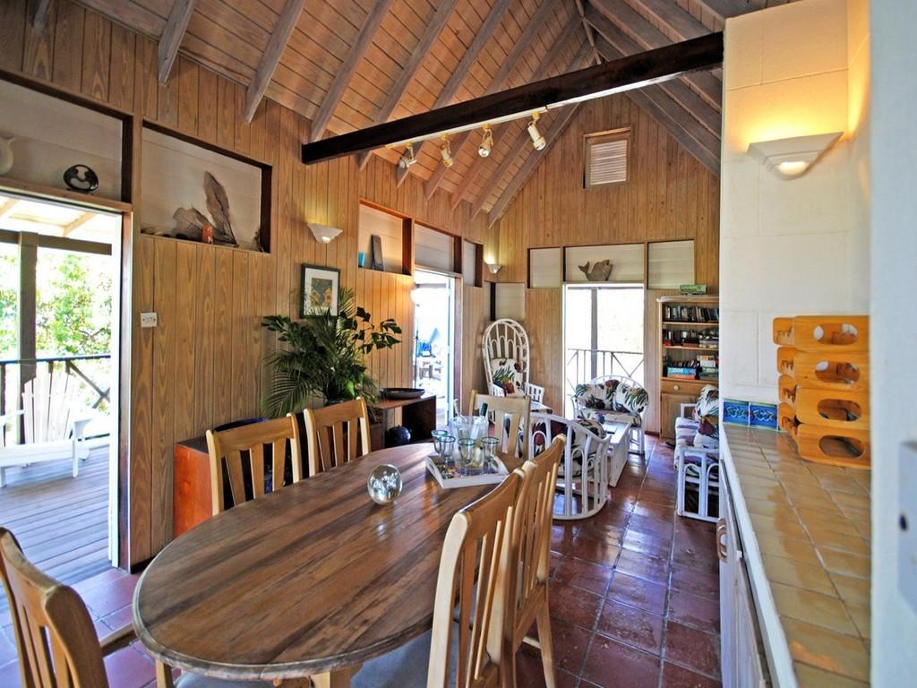 Image 6 | 5 bedroom villa for sale, Cattlewash, Saint Joseph 201165