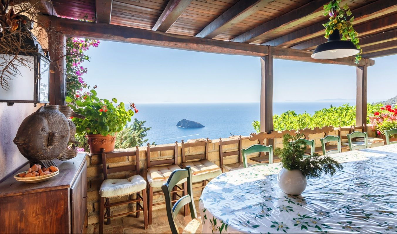 Image 10 | Stunning estate in Tuscany with 20 bedrooms for sale on Monte Argentario 201541