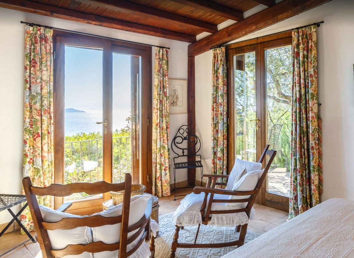 Image 15 | Stunning estate in Tuscany with 20 bedrooms for sale on Monte Argentario 201541