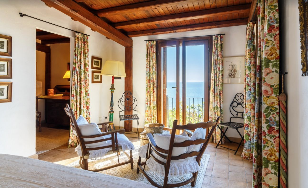 Image 16 | Stunning estate in Tuscany with 20 bedrooms for sale on Monte Argentario 201541