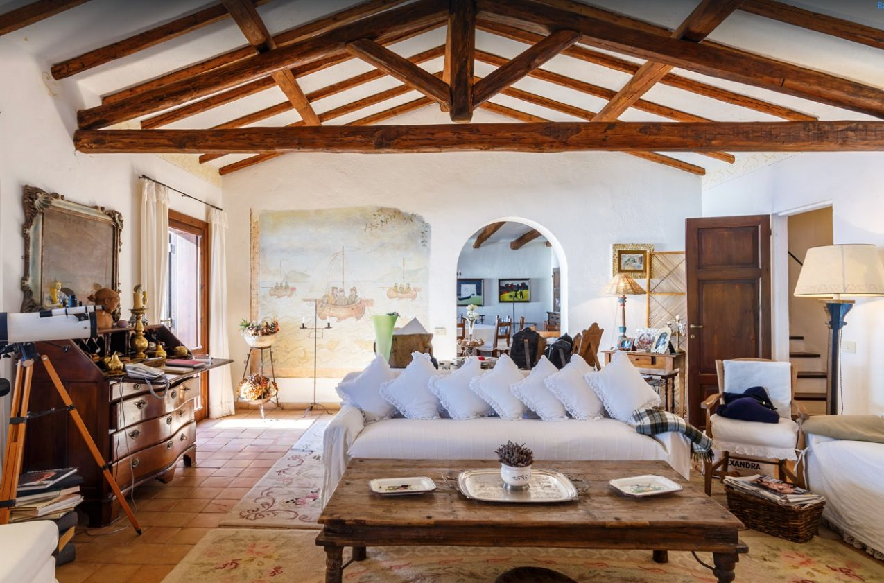 Image 17 | Stunning estate in Tuscany with 20 bedrooms for sale on Monte Argentario 201541