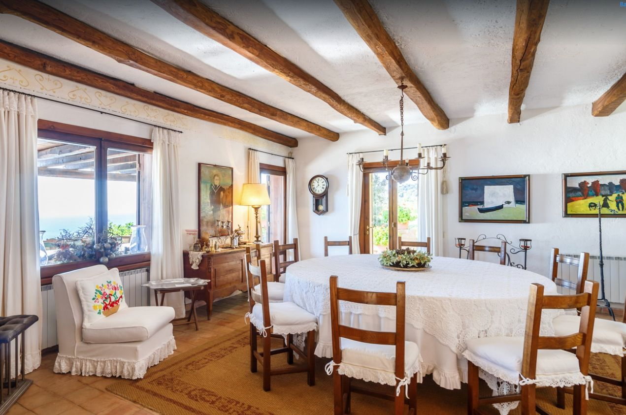 Image 20 | Stunning estate in Tuscany with 20 bedrooms for sale on Monte Argentario 201541