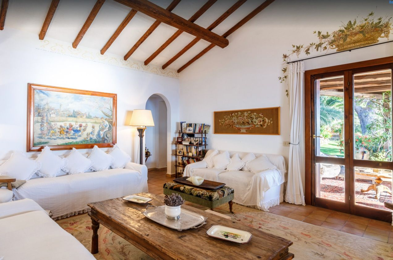 Image 21 | Stunning estate in Tuscany with 20 bedrooms for sale on Monte Argentario 201541