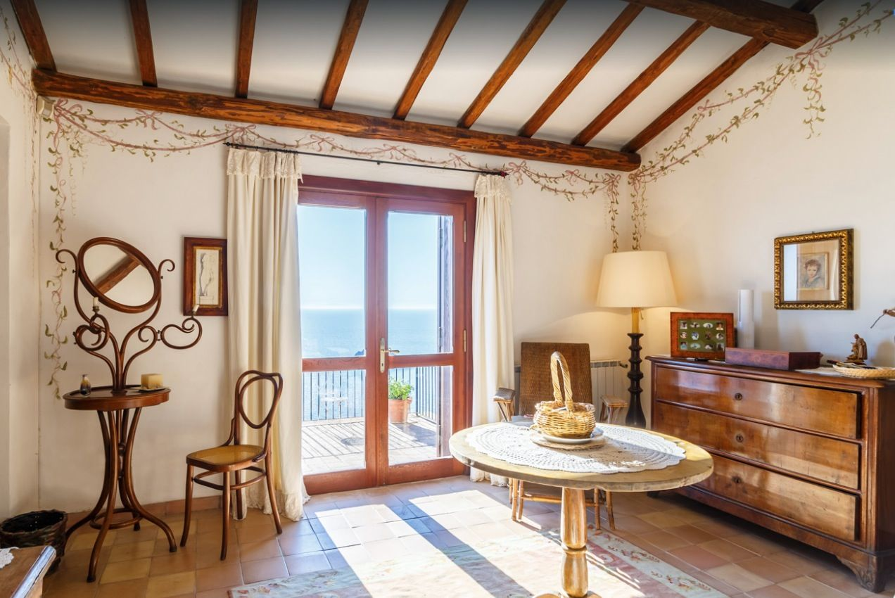 Image 22 | Stunning estate in Tuscany with 20 bedrooms for sale on Monte Argentario 201541