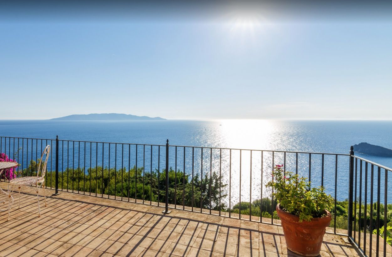 Image 24 | Stunning estate in Tuscany with 20 bedrooms for sale on Monte Argentario 201541
