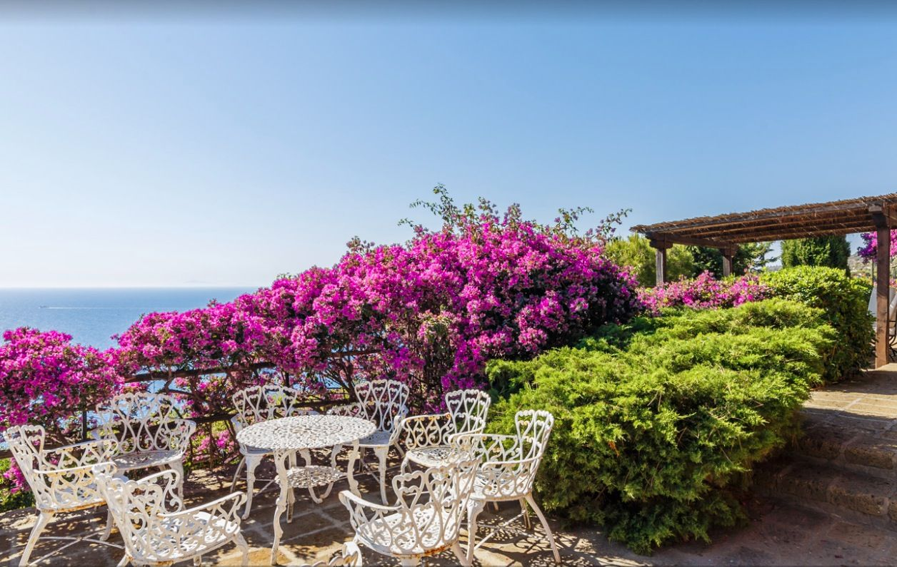 Image 28 | Stunning estate in Tuscany with 20 bedrooms for sale on Monte Argentario 201541