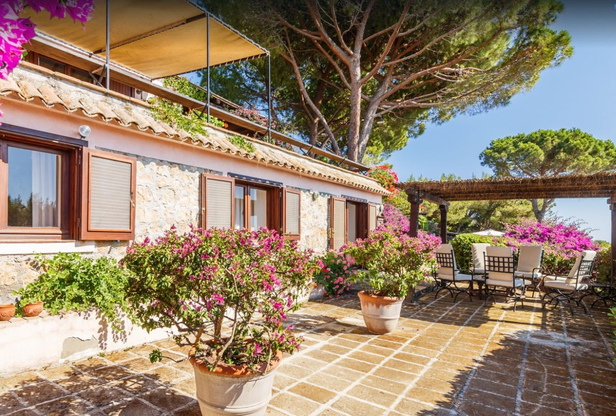 Image 30 | Stunning estate in Tuscany with 20 bedrooms for sale on Monte Argentario 201541