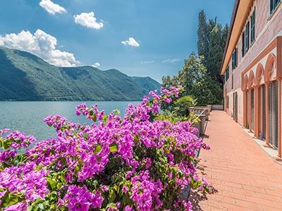 Image 1   5 bedroom villa for sale, Oria, Como, Lake Lugano 201674