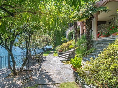 Image 18   5 bedroom villa for sale, Oria, Como, Lake Lugano 201674