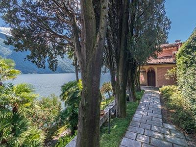 Image 19   5 bedroom villa for sale, Oria, Como, Lake Lugano 201674