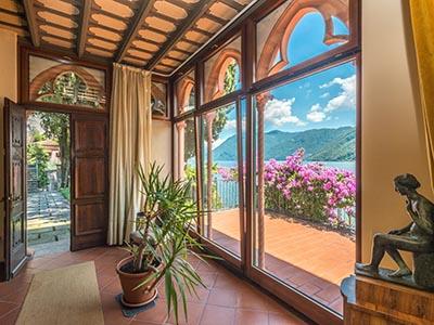 Image 3   5 bedroom villa for sale, Oria, Como, Lake Lugano 201674