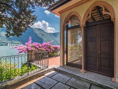 Image 4   5 bedroom villa for sale, Oria, Como, Lake Lugano 201674